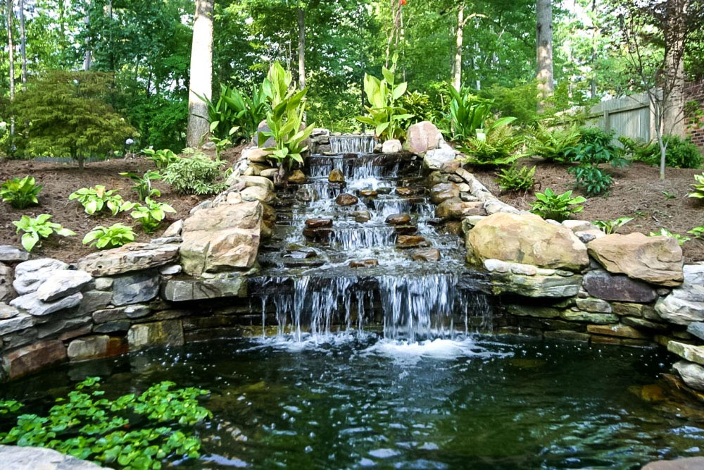 Large Pond Filters For Ponds Large Free Engine Image For