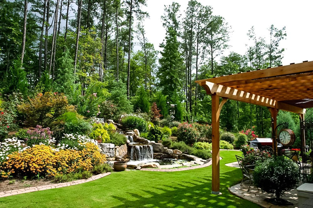 Image result for What Is Too Much When It Comes To Landscaping