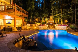 Artistic Landscapes Designs And Installs The Finest Atlanta Outdoor Living Es Wver You Are Looking For In An E