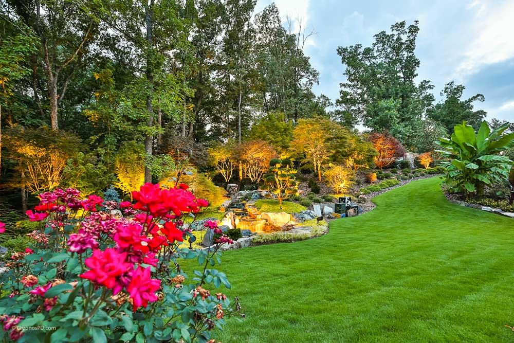 Werner Japanese Garden
